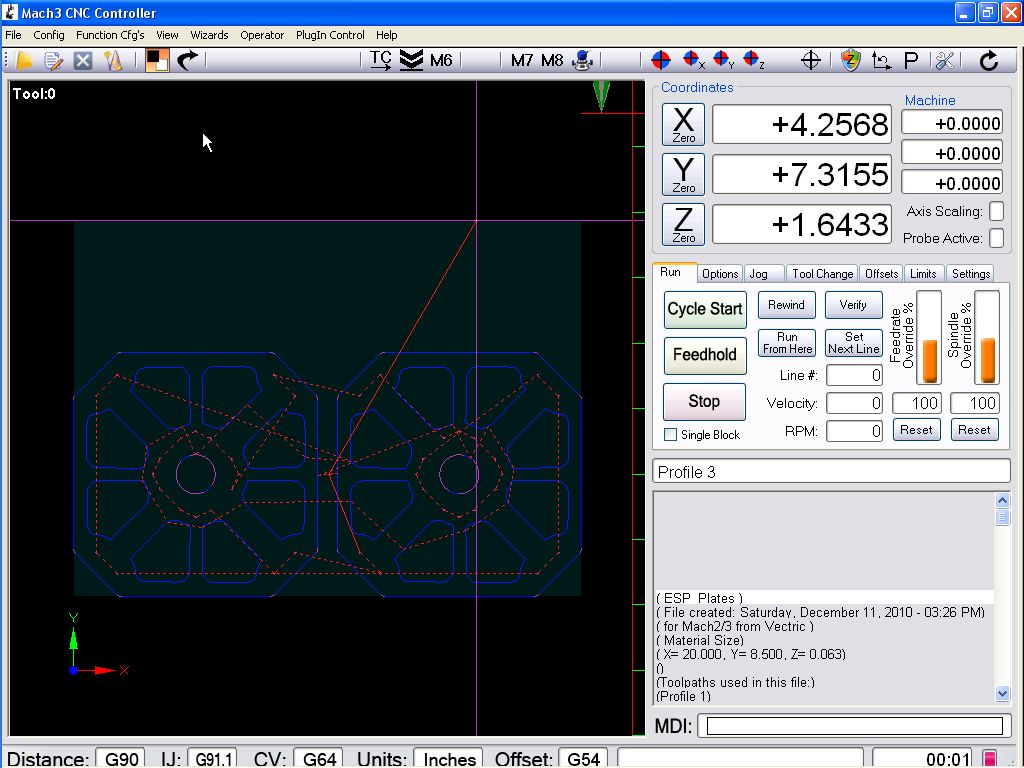 Mach3 cnc control software for windows 32 bit systems - Mach3 Cnc Control Software For Windows 32 Bit Systems 36